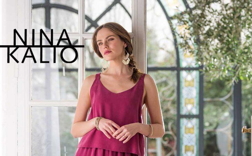 NINA KALIO