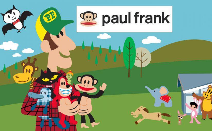 PAUL FRANK